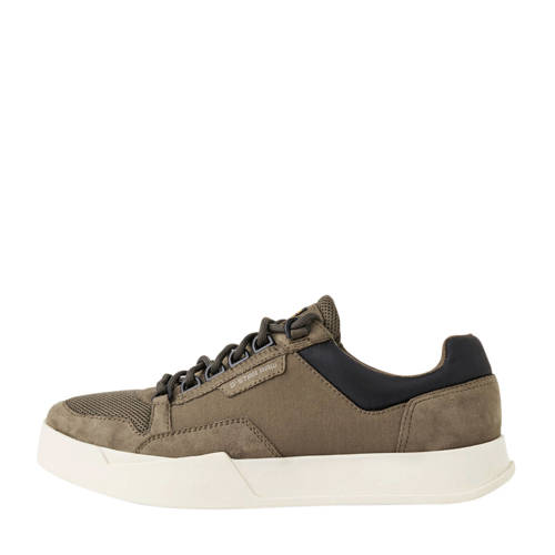 G-Star RAW Rackam Vodan Low II sneakers kaki
