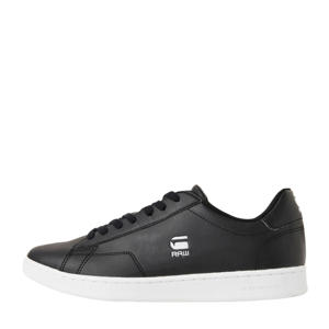 Cadet  sneakers zwart/wit