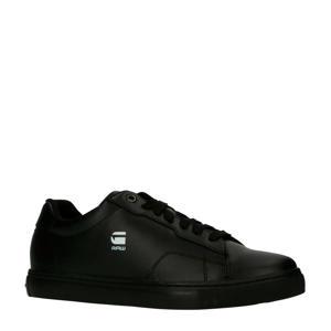 Cadet WMN sneakers zwart