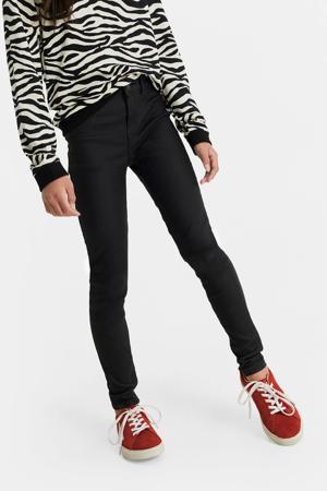super skinny broek zwart