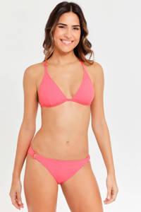 s.Oliver triangel bikini roze, Roze