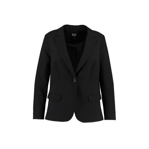 MS Mode blazer zwart