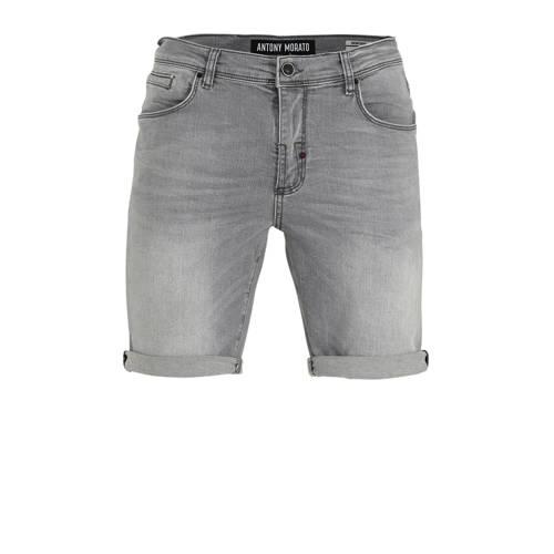 Antony Morato skinny jeans Dave grijs
