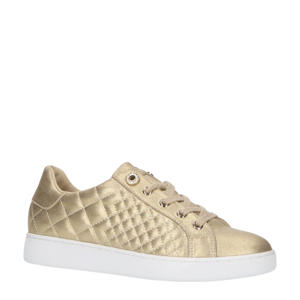 Reace  sneakers goud