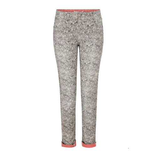 Tramontana high waist skinny broek Trousers Animal