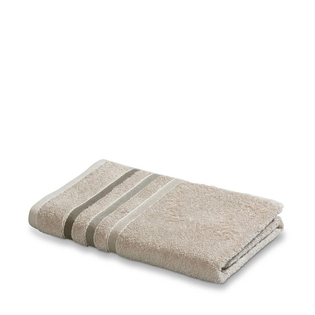 Vandyck badhanddoek (140 x 70 cm) Stone