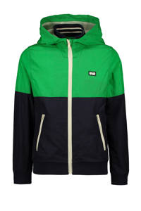 Like Flo zomerjas groen/zwart, Groen/zwart