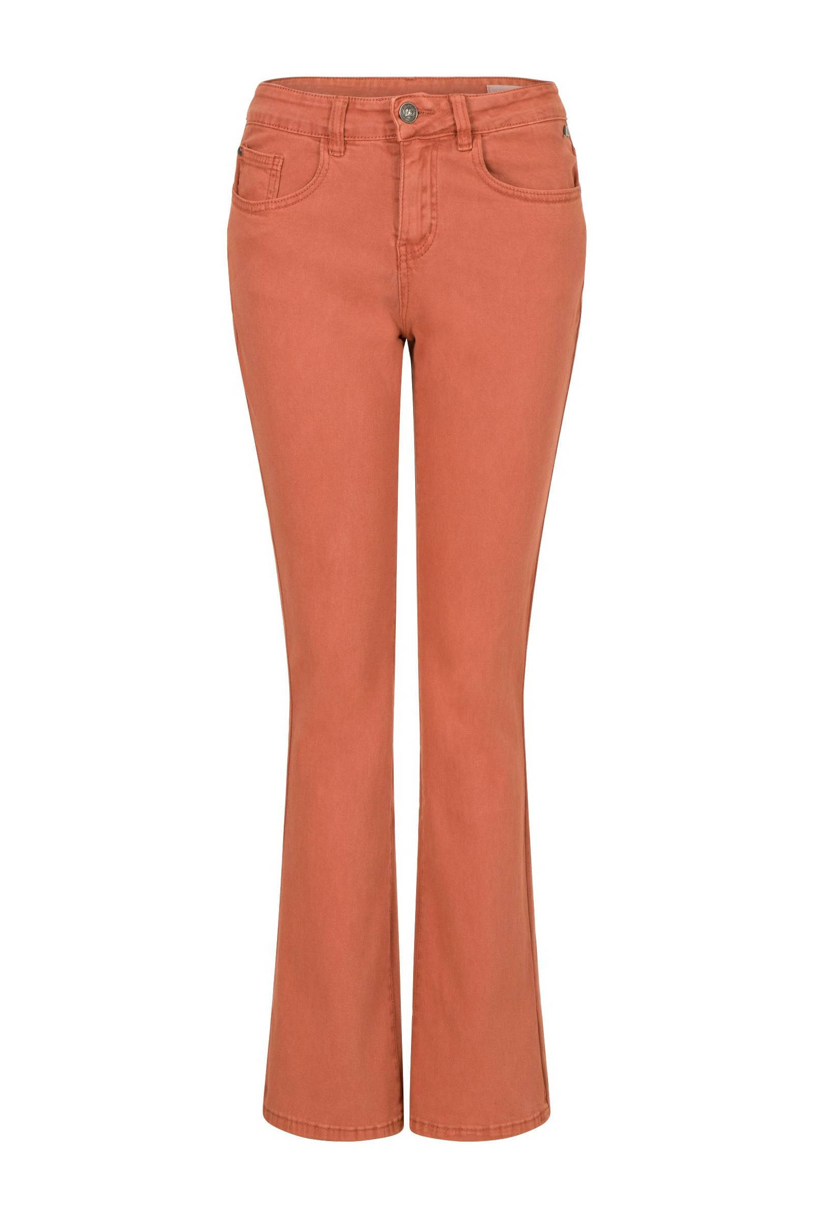 Miss Etam dames flared jeans bij wehkamp Gratis bezorging