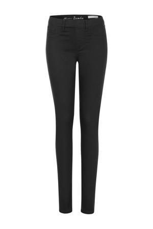 skinny broek zwart 36 inch