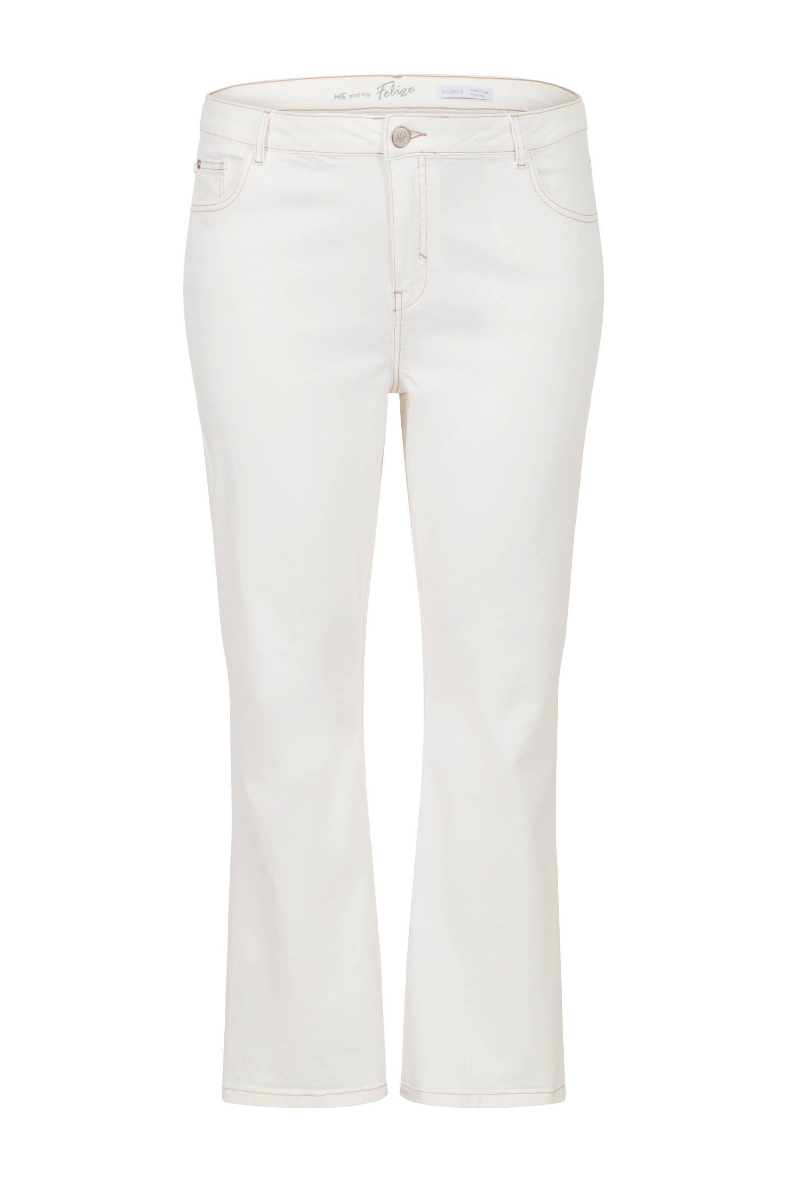 Dames flared jeans bij wehkamp Gratis bezorging vanaf 20.