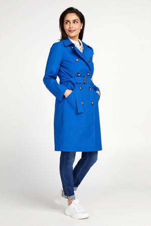 coat blauw