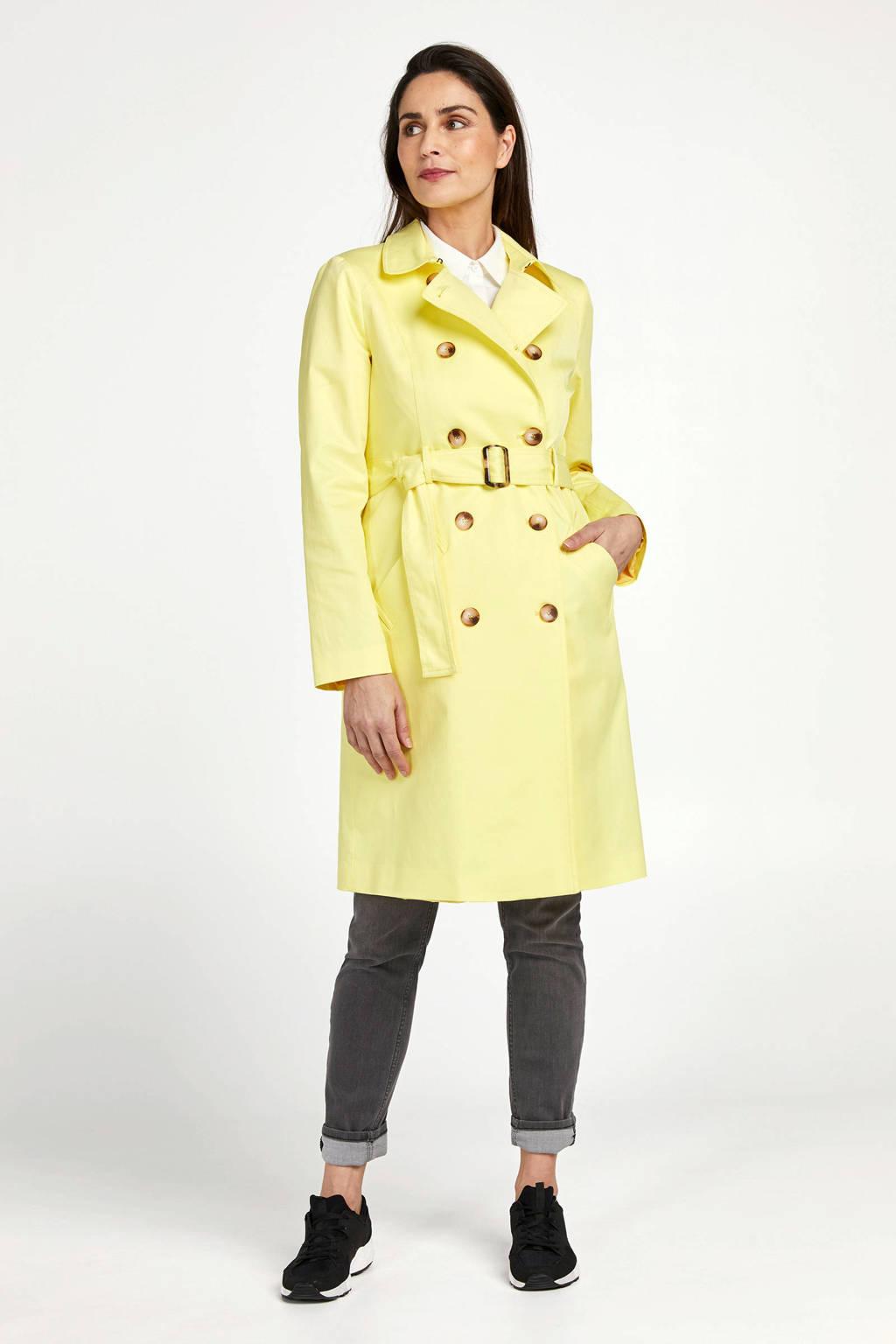 PROMISS coat geel, Geel