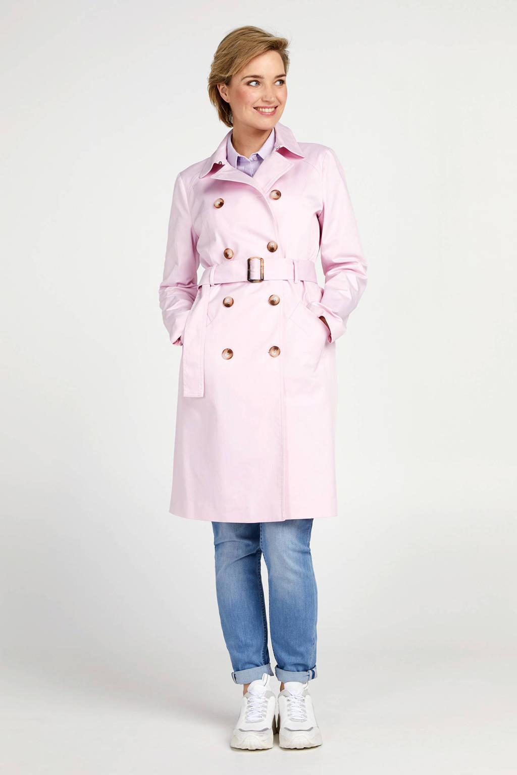 PROMISS coat roze, Roze