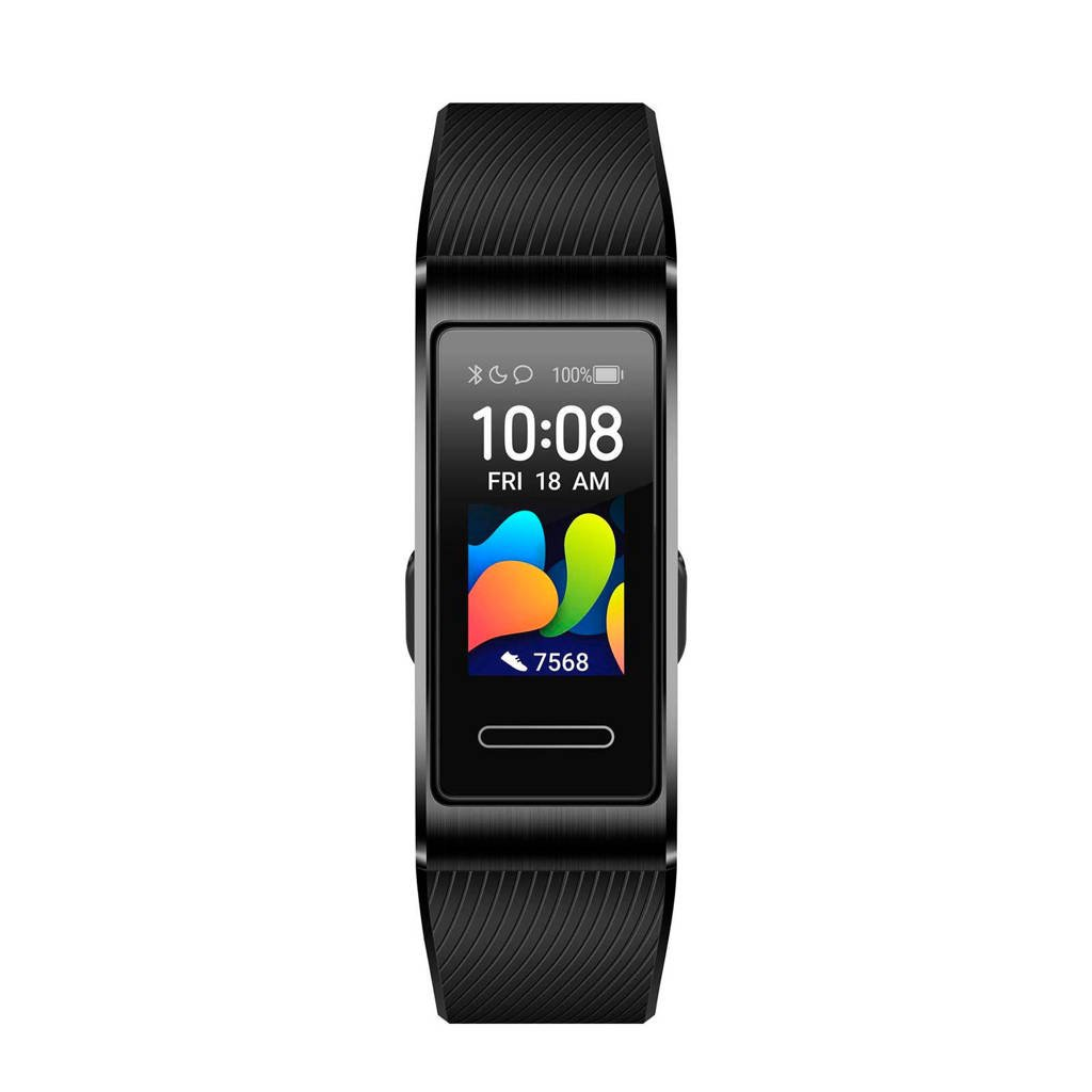 Huawei Band 4 Pro activiteitentracker, N.v.t.
