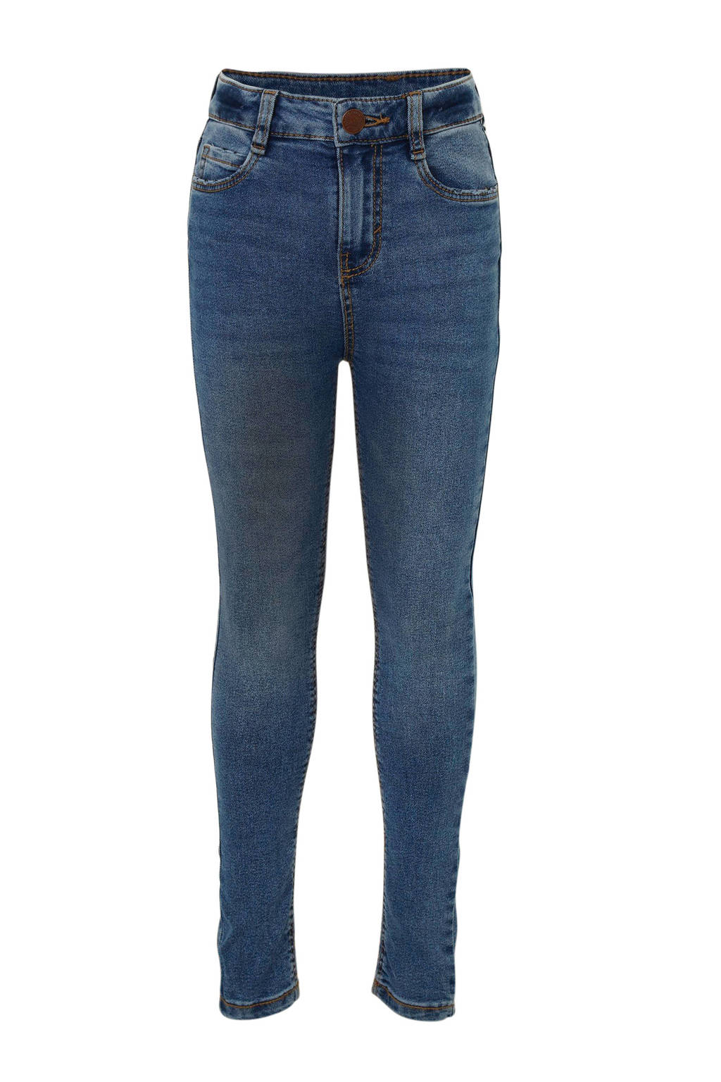 C&A Here & There super skinny jeans stonewashed, Stonewashed