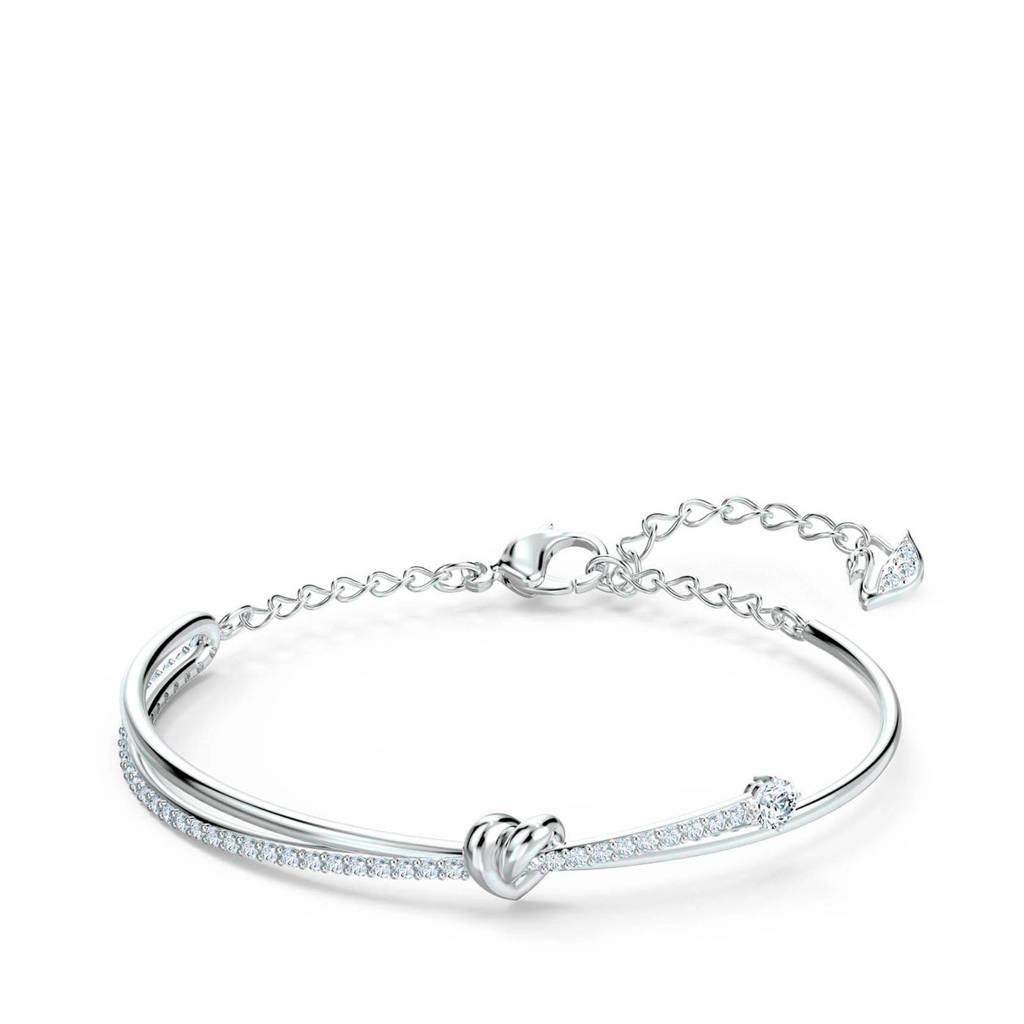 Swarovski armband 5516544 zilver, Zilverkleurig
