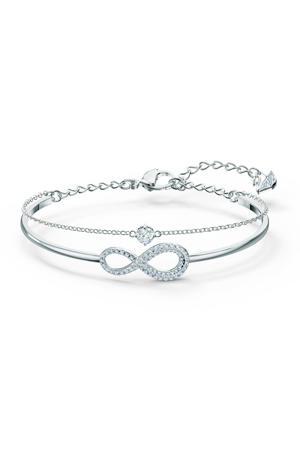 armband 5520584 zilver
