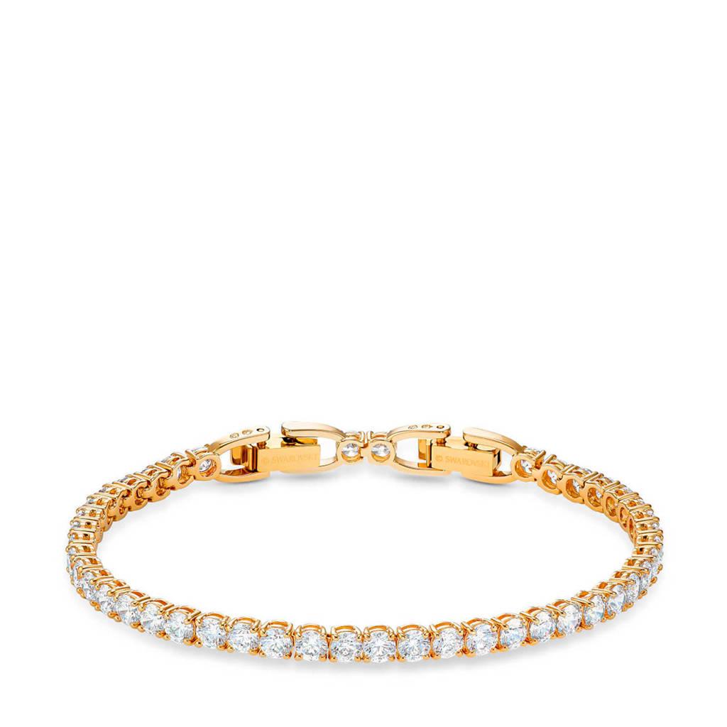 Swarovski armband 5511544  goud, Goudkleurig