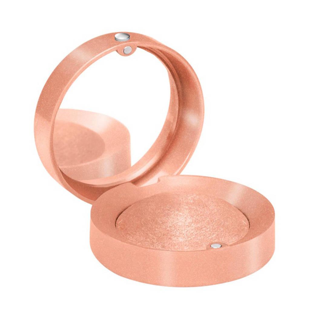 Bourjois Little Round Pot oogschaduw - 002 Ridesc'sand, 002 RIDESC'SAND