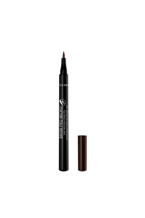 Brow Pro Micro Pen - Dark Brown 004