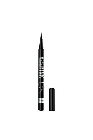 Wonder Ink - 01 Black Eyeliner