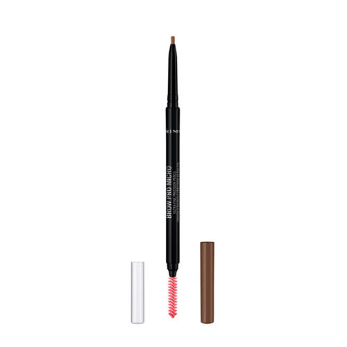 Rimmel London Brow Pro Microdefiner - Soft Brown 002