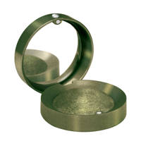 Bourjois Little Round Pot oogschaduw - 009 Itsy Bitsy Khaki, 009 ITSY BITSY KHAKI