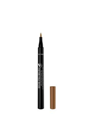 Brow Pro Micro Pen - Blonde 001