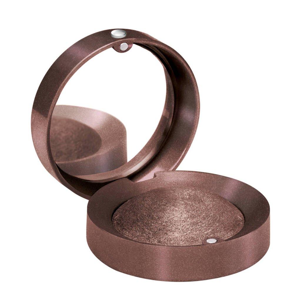 Bourjois Little Round Pot oogschaduw - 006 Aura De Nuit, 006 AURA DE NUIT