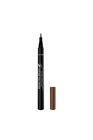 Brow Pro Micro Pen - Soft Brown 003