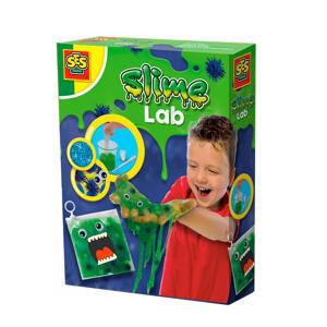 Slime lab - Monster
