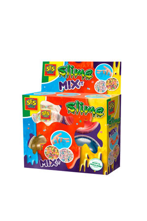 Slime - Mix it