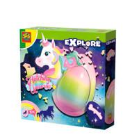 SES Explore  Groeiende Unicorns