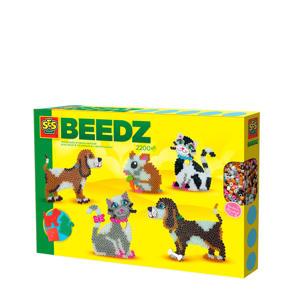 Strijkkralen - Huisdieren