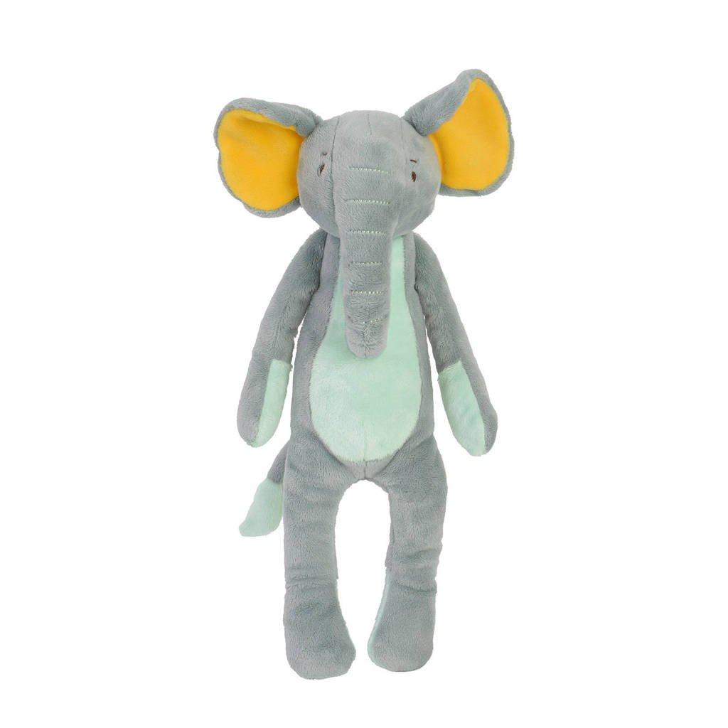 Happy Horse Elephant Evan no. 2 knuffel 30 cm