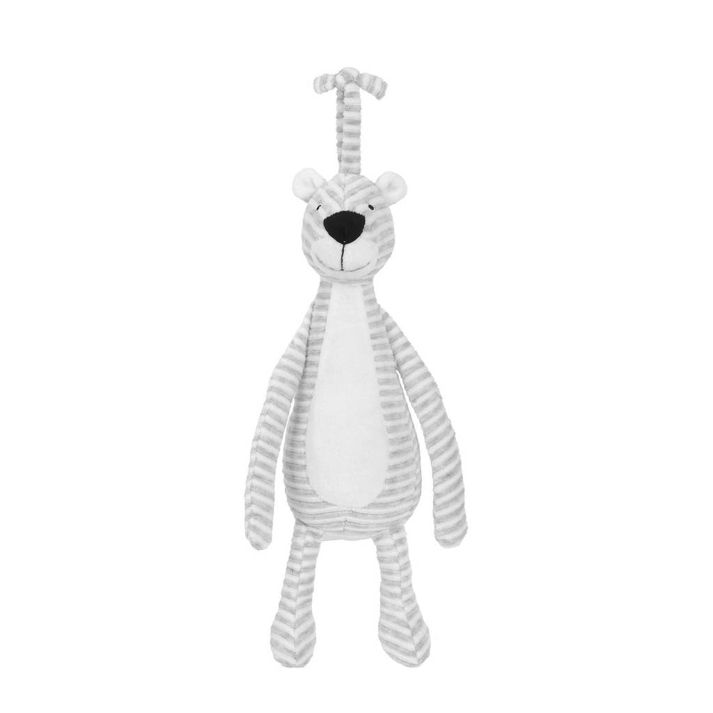 Happy Horse Panther Polo Musical knuffel 31 cm