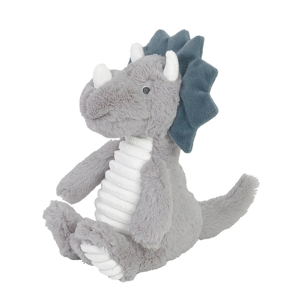 Happy Horse Triceratops Tris knuffel 27 cm