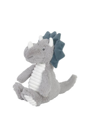 Triceratops Tris knuffel 27 cm