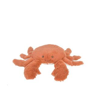 Crab Chris knuffel 21 cm