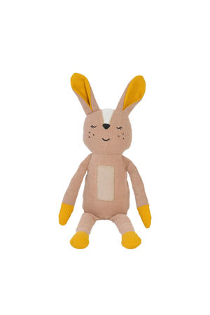 Rabbit Reeva no. 1 knuffel 28 cm