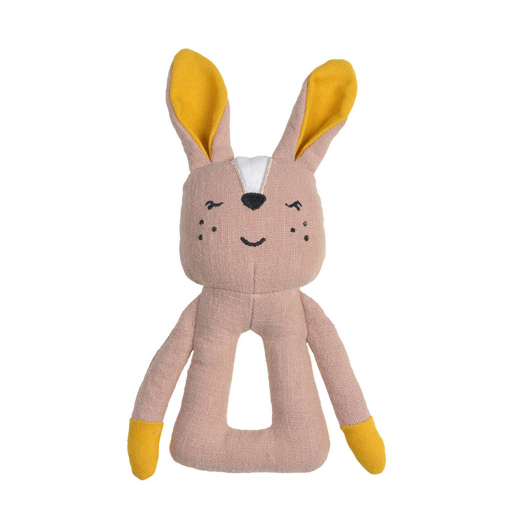 Happy Horse Rabbit Reeva Rattle