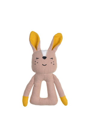 Rabbit Reeva Rattle