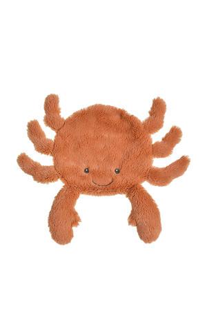Crab Chris Tuttle knuffeldoekje