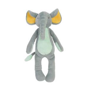 Elephant Evan no. 1 knuffel 25 cm