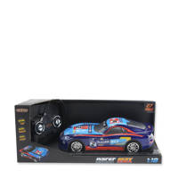 Gear2play RC Racer Max Raceauto, Blauw