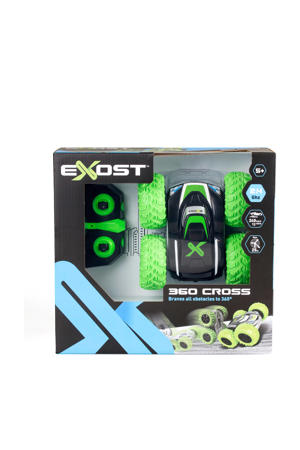 Exost - 360 Cross II groen