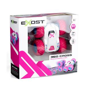Exost - 360 Cross II roze