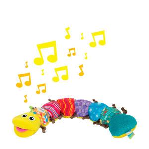 Muzikale Rups