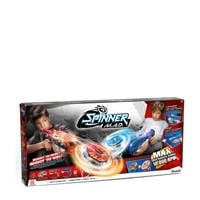 Silverlit Spinner MAD Duo Battle Pack, Multi