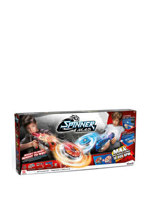Spinner MAD Duo Battle Pack